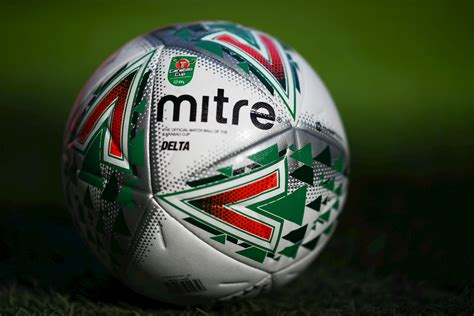 CARABAO CUP ROUND ONE BALL NUMBER - News - Barnsley ...