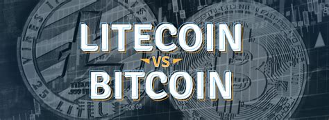 Bitcoin in contrast takes 10 minutes to clear and settle a single transaction vs. Litecoin по сравнению с Bitcoin: В чем разница? | Genesis Mining