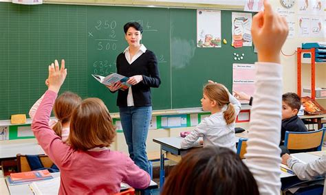 Teachers are far more likely to spread Covid than children ...