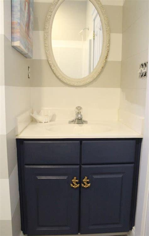 bathroom vanity paint bathroom vanity painted with chalk paint diy home decor