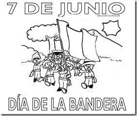 imagenes para colorear de alfonso ugarte dibujos d 237 a de la bandera peru 7 de junio
