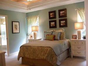 Popular paint colors master bedrooms with photo of decor for Best paint colors for master bedroom