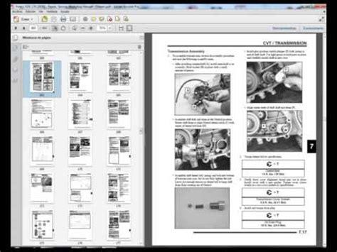 Polaris Rzr Service Manual Wiring Diagram