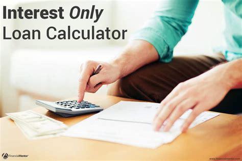 interest  loan calculator simple easy