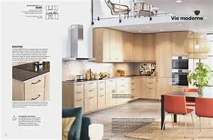 Ikea Plan De Cuisine : hauteur meuble haut cuisine ikea metod lille maison ~ Farleysfitness.com Idées de Décoration