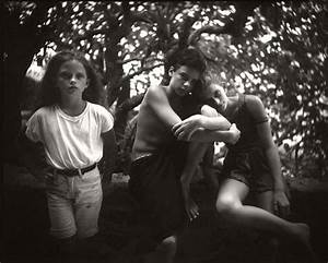 Why was Sally Mann's Immediate Family so controversial?