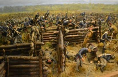 battle  horseshoe bend andrew jackson defeats red stick