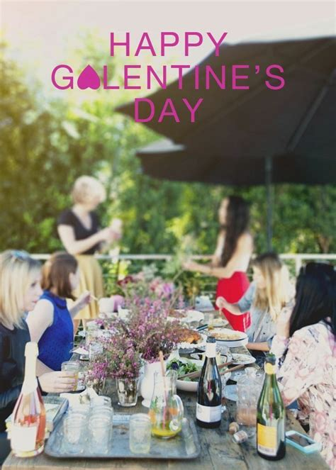 Galentine's Day Gifts for Your Girlfriends | Gifts for ...