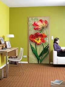 11 door decorating ideas to create modern interior doors