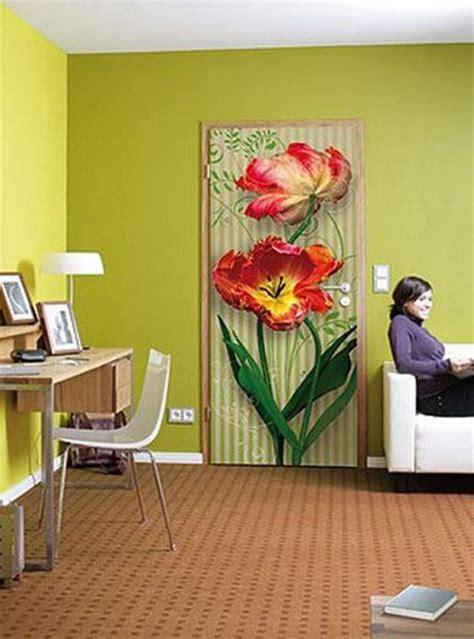 door decorating ideas  create modern interior doors