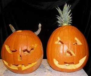 Comment Faire Une Citrouille Pour Halloween : comment creuser et d corer votre citrouille pour l 39 halloween feter halloween france confiserie ~ Voncanada.com Idées de Décoration