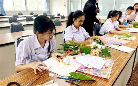 ในประเทศ - เปิดห้องเรียนพิเศษเสริมการวาดภาพเด็กมัธยม เพื่อ ...
