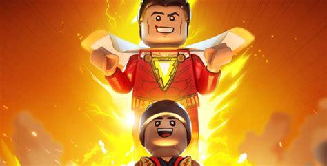 Lego Dc Super-villains Shazam! Movie Dlc Pack Out Now
