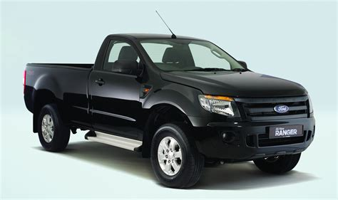 ford ranger xl lo rider and single cab from rm75k