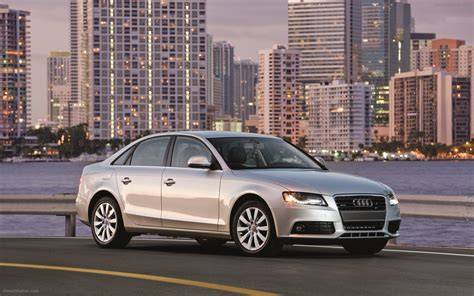 Audi Picture by Audi A4 2012 Widescreen Car Picture 01 Of 24