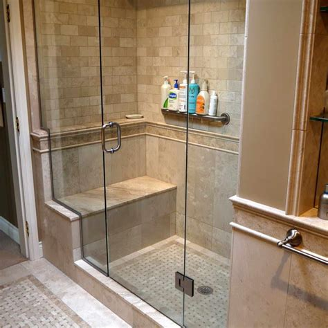 pictures of bathroom tiles ideas 23 stunning tile shower designs