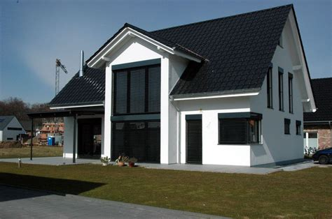 Flexibles Einfamilienhaus  Compact Bau Gmbh & Co Kg