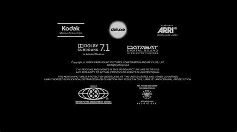 deluxe credits logopedia clipart vector design