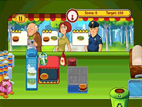 jeu de cuisine hamburger jeu gratuit burger restaurant express y8 com