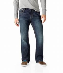 Aeropostale Mens Driggs Slim Fit Jeans | Mens Apparel ...