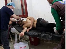 Death toll in Syrian chemical attack rises to 72 ABC News