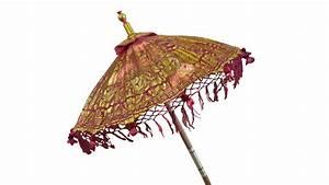 Sonnenschirm Asia Style : asiastyle tempelschirm bali dunkelrot mit goldenem aufdruck 95 cm ~ Frokenaadalensverden.com Haus und Dekorationen