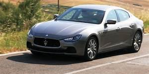 Maserati Prix Neuf : maserati prix neuf maserati ghibli 3 0 v6 diesel voiture neuve et d maserati quattroporte au ~ Medecine-chirurgie-esthetiques.com Avis de Voitures