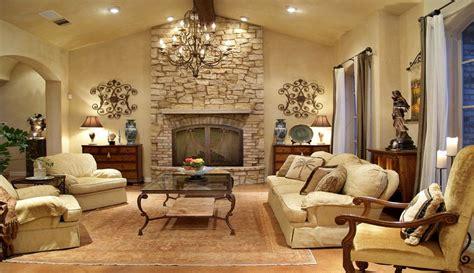 Incredible Tuscan Living Room Austin With Rectangular