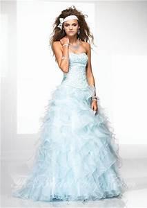 ice blue prom dresses | Cute Stuff | Pinterest