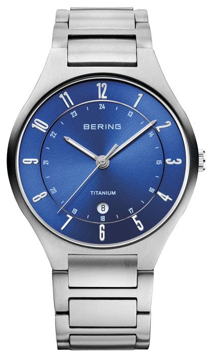 bering   mens   timeshopyoucouk
