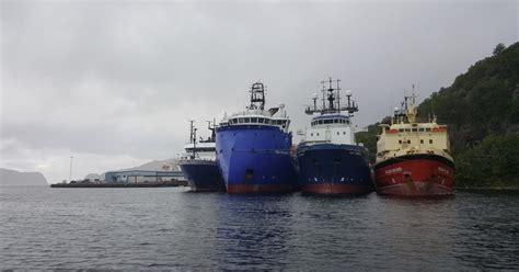 Gebyrfritak for offshoreskip i opplag - E24
