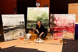 Bild Malen Lassen : abstrakte bilder selber malen ihr traumhaus ideen ~ Orissabook.com Haus und Dekorationen