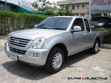 isuzu dmax 2006 used isuzu d max pickup trucks year 2006 price 16 422