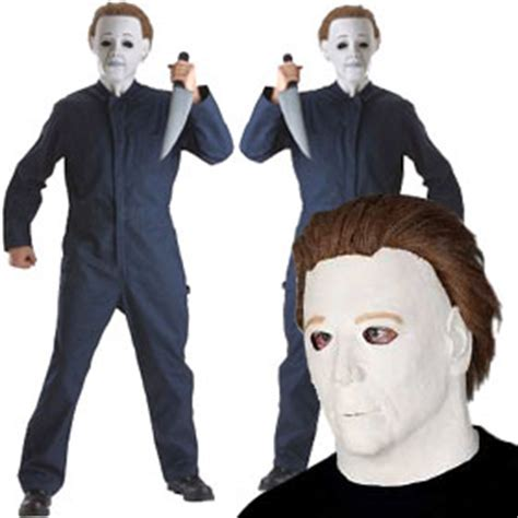 Michael Myers Halloween Costumes   Horror Movie Costumes