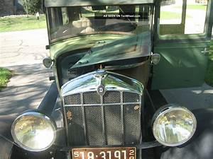 1928 Durant D60 4