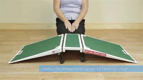 table pour fauteuil roulant re de seuil pour fauteuil roulant