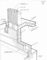 Canopy Drawing Plank Wood Parapet Drawings Steel Construction Channel Study Core Hollow Cmu Beam Getdrawings Planks Rail Constructability Beams Vincico sketch template