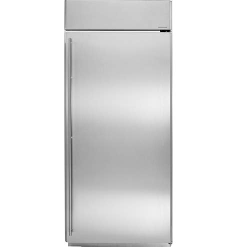 zirsnhlh monogram  built   refrigerator monogram appliances