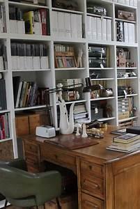 Idée Déco Bureau Maison : deco photo bureau et maison sur ~ Zukunftsfamilie.com Idées de Décoration