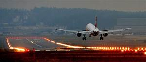 What Does The Blinking On And Off Of Runway Lights Mean