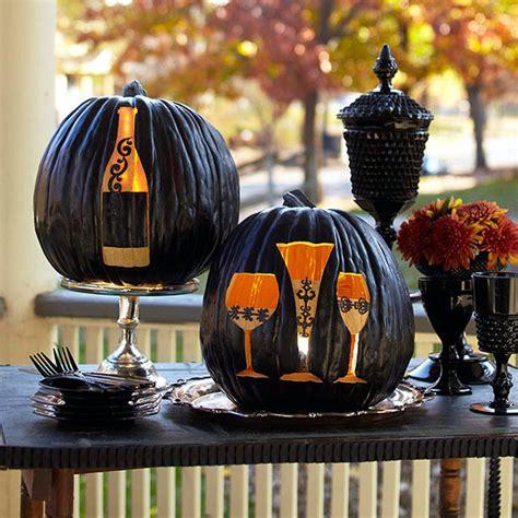 autumn  halloween decoration craft ideas