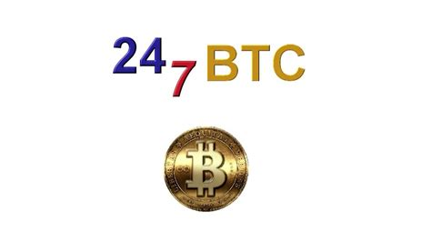 A community dedicated to bitcoin, the currency of the internet. 247 BTC Bitcoin News Crypto News & Reviews - YouTube