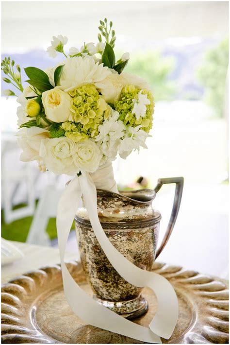 french country style wedding  washington state