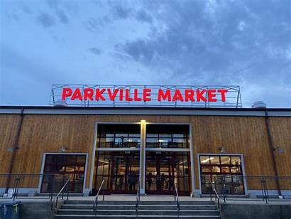 Market Parkville Open Hartford