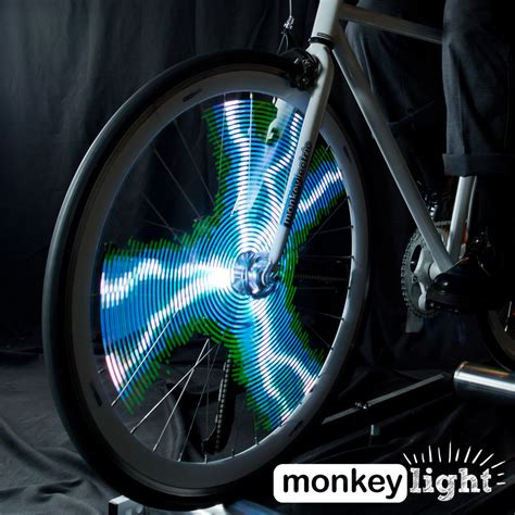 monkey bike lights monkey light pro monkey light bike lights