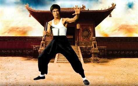 Bruce Lee Wallpapers Hd Pixelstalknet