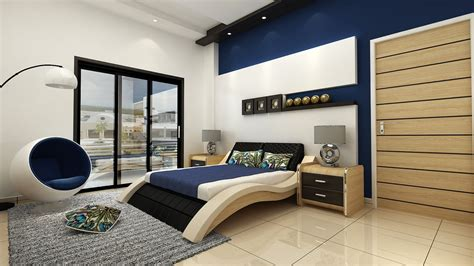blue bedroom decorating ideas افضل ديكور منازل اسقف وارضيات دهانات ورق جدران