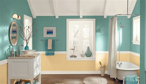bathroom paint ideas blue 7 best bathroom paint colors