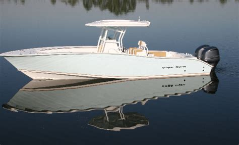 Cape Horn Boat Quality by Florida Sport Fishing Journal Television
