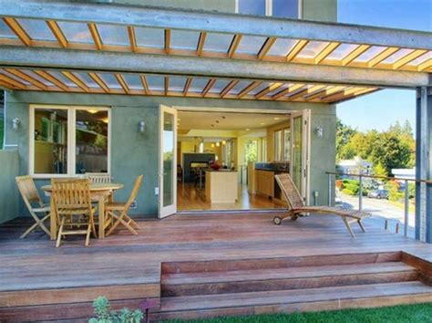 modern patio cover design ideas landscaping network